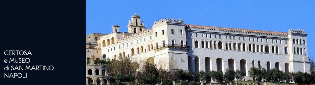 Risultati immagini per Refettorio della Certosa di San Martino,